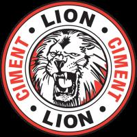 Logo de Ciment Lion