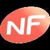 Logo Norme NF