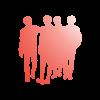 Icône representant plusieurs personnes